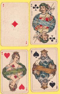 danske spil spillekort
